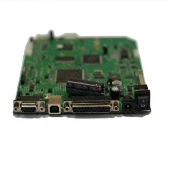 Запчасть (материнская плата) GX MAIN LOGIC BOARD, USB/SERIAL/PARALLEL, 300DPI, ZBI p/n 105934-093 в каталоге ШТРИХ-М Новосибирск